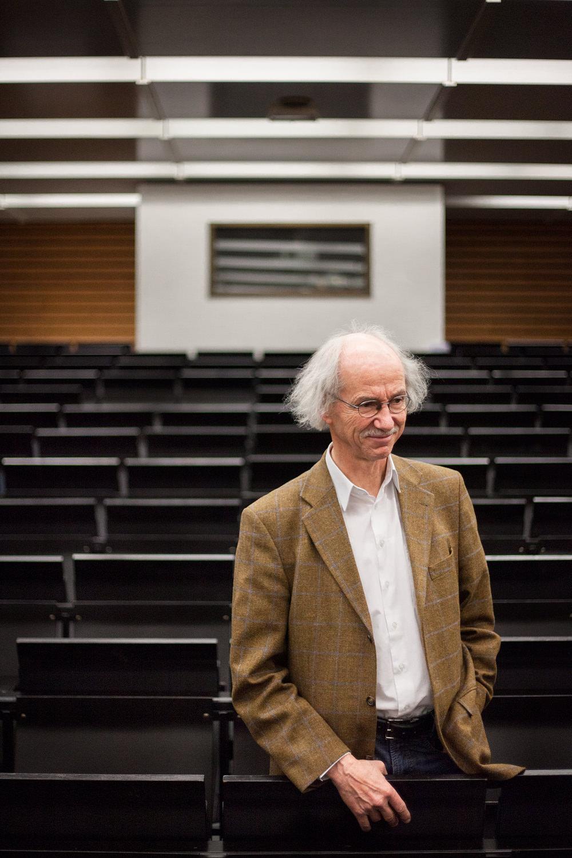 Enno Kaufhold Professor Fotogeschichte Fh Bielefeld Die Bielefelder Schule Jörn Strojny