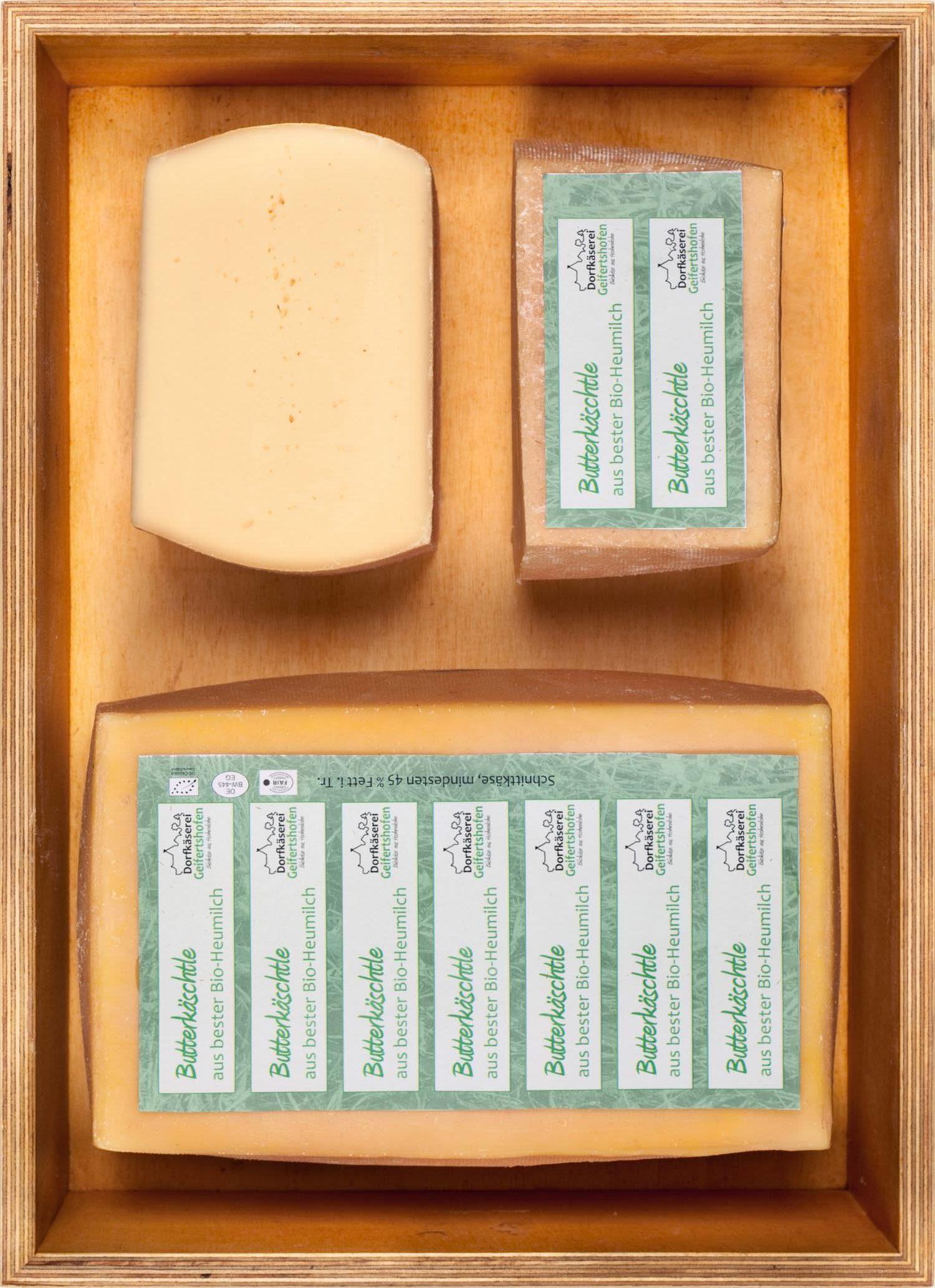 honhardter demeter Leib butterkästle Foodfotografie dorfkäserei geifertshofen käseherstellung Kisten Käserei jörn strojny